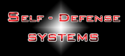 Self-Defense Systems Logo